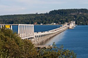 Hood Canal Bridge Ecosystem Impact Assessment