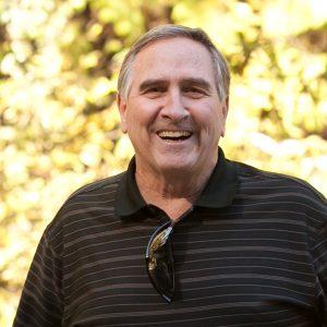 Bob Jirsa, LLTK Board President