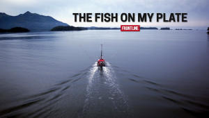 "Join LLTK for a screening of the PBS documentary ""The Fish On My Plate"""