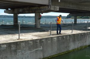 Long Live the Kings and Partners Awarded $750K to Address Steelhead Deaths Around Floating Bridge