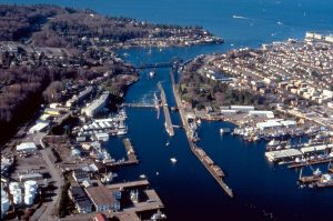 $13M in Federal Funding Dedicated to Fish-Friendly Fixes at the Ballard Locks