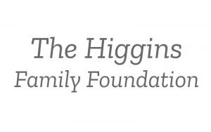 The Higgins Family Foundation