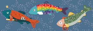 Super Salmon Education Resources