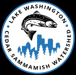 Lake Washington Cedar Sammamish Watershed logo